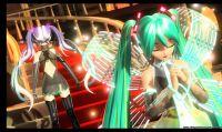 Hatsune Miku celebra il suo 10° anniversario in Hatsune Miku: Project DIVA Future Tone