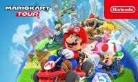 Nintendo annuncia la data di lancio di Mario Kart Tour