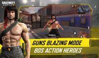 Svelati nuovi dettagli sulla collaborazione tra Rambo, Die Hard e Call of Duty