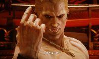 Tekken 7 - Annunciato Geese Howard direttamente da Fatal Fury