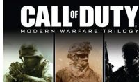 CoD: Modern Warfare Trilogy arriva su old-gen