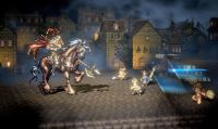 Nintendo E3 – Square Enix rivela la data prevista per la demo di Octopath Traveler