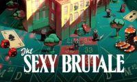 'The Sexy Brutale' un curioso gioco che ci porta ad un ballo in maschera senza fine
