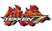 Tekken 7 - Video gameplay offscreen