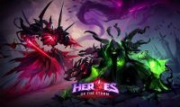 Evento Nexus Oscuro di Heroes of the Storm ora disponibile
