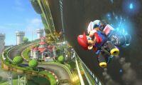 Mario Kart 8 in arrivo per Wii U