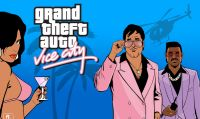 Grand Theft Auto: Vice City Trailer 10° Anniversario