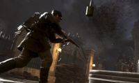 Call of Duty: WWII si prepara ad accogliere un massiccio update