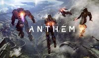E3 EA - Nuovo trailer, gameplay e data di lancio per Anthem