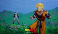 Il terzo DLC di Dragon Ball Z: Kakarot arriva l'11 giugno
