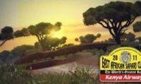WRC 3 - Arriva il DLC East African Safari Classic