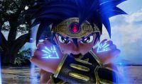 Le nuove immagini di Jump Force confermano la presenza di Dai di Dragon Quest