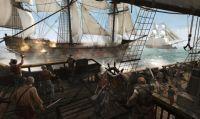 Tre giochi di Assassin's Creed in sviluppo