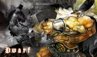 Dragon's Crown - Dwarf Gameplay Trailer