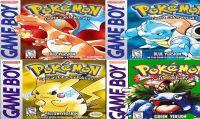 I numeri del successo di Pokémon Red/Blue/Yellow/Green