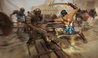 For Honor - Disponibile l'evento a tema Prince of Persia