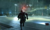 Un paio d'ore per Metal Gear Solid 5: Ground Zeroes