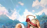 One Piece World Seeker presenta le due fazioni pro e contro la Marina di Prison Island
