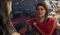 Le statuette Ubicollectibles di Assassin's Creed Odyssey saranno disponibili dal 28 settembre