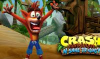 Crash Bandicoot N.Sane Trilogy è in arrivo su Switch?