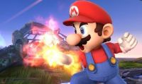 Lo spot in italiano di Super Smash Bros per Wii U