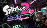 La Octo Expansion di Splatoon 2 in arrivo a luglio?