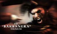 Francesco Pannofino è Barbanera in Assassin's Creed IV Black Flag