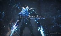 Lost Soul Aside - Ecco un video gameplay off-screen dalla PSX