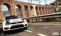 Prime immagini per WRC 4