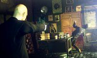 Hitman e Deus Ex: nuovi nomi depositati