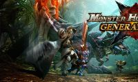 Online la recensione di Monster Hunter Generations