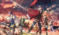 Arriveranno in Occidente su PS4 i primi due capitoli della serie The Legend of Heroes: Trails of Cold Steel
