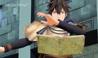Bandai Namco ci insegna a ''controllare la zona'' in Black Clover: Quartet Knights