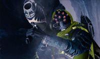 Destiny: L'Oscurità dal Profondo con DrCrispy93