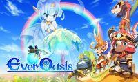 Rilasciato un nuovo trailer di Ever Oasis