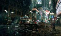 Cyberpunk 2077 non verrà presentato all'E3 2015