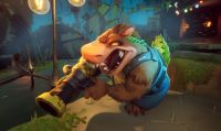 Crash Bandicoot 4: It's About Time - Tante novità svelate all'evento State of Play di PlayStation