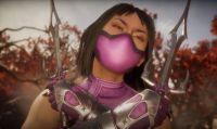 Il nuovo trailer di Mortal Kombat 11 Ultimate svela il ritorno di Mileena, la combattente preferita dai fan