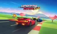DEMO disponibile per il racing arcade Horizon Chase Turbo
