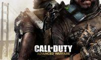 Tutti i dettagli sul lancio di Advanced Warfare
