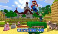 Minecraft - Sbloccabili gli obiettivi Xbox Live nella versione per Switch