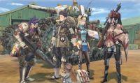 Valkyria Chronicles 4 - Presentati su Famitsu nuovi personaggi e dettagli