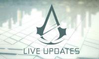 Assassin's Creed: Unity - patch posticipata di qualche giorno