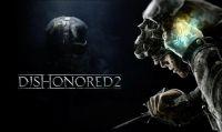 Dishonored 2 - Emily e Corvo alle prese con 'Fughe Ardite'