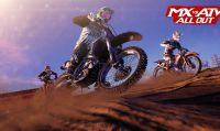 MX vs ATV all Out - A marzo arriva la Anniversary Edition
