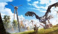 Horizon: Zero Dawn - Un trailer mostra il mondo di gioco