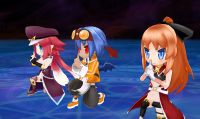 Mugen Souls Z disponibile in Europa