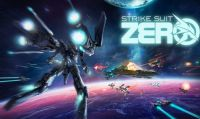 Strike Suit Zero: Director's Cut è ora disponibile