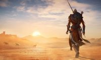 Un nuovo trailer cinematico per Assassin's Creed Origins
