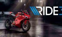 Ride 3 - ''L'enciclopedia delle Due Ruote'' in un nuovo video del gioco